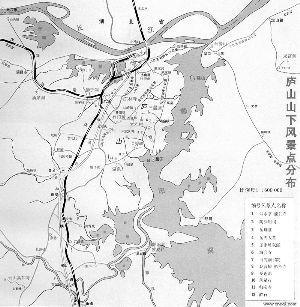 鄱阳湖在哪个省份(鄱阳湖,洞庭湖,太湖)