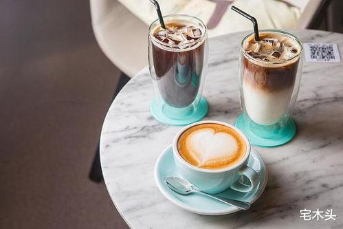 让人欲罢不能的奶茶并不只是奶和茶