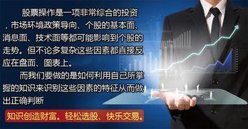 股票技术分析培训大纲