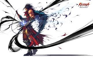 疾风之刃剑魔需要什么属性 剑魔堆属性建议