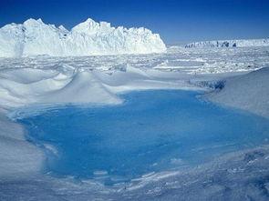 南极洲现冰下湖 与世隔绝至少1500万年