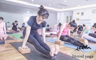 青岛减肥瑜伽培训