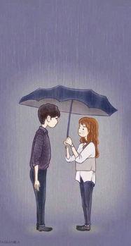 怀念我们刚认识的时候 那份纯真的爱情