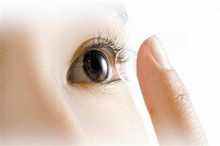 治疗儿童近视新选择 角膜塑形镜