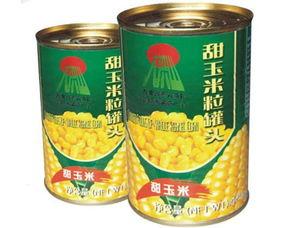 可以买罐头玉米钓鱼吗