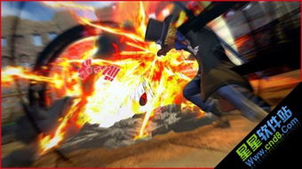海贼王 燃烧热血电脑PC版中文版下载 海贼王 燃烧热血电脑PC版下载 单机游戏下载