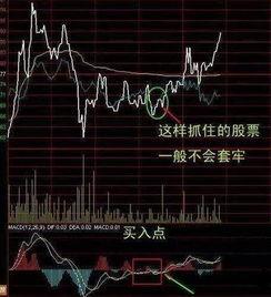 刚入股市,请问如何看股票分时线?
