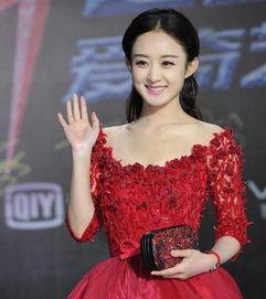 为何放弃赵丽颖却选择陈妍希 陈晓这个回答实在太扎心了啊