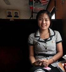 一探朝鲜国宝级美女 海量美照曝光 组图