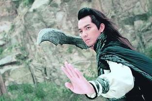 新甘十九妹 再现江湖门派爱恨情仇,90后最喜欢的九大武侠剧
