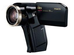 三洋VPC HD2000数码摄像机产品图片1