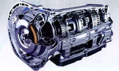 机械设计与制造 电气交流版块自动变速箱6速自动变速箱1 6速自动变速箱2 脚动型变速箱之简图 自动变速箱1 自动变速箱2 自动变速箱3 自动变速箱4 自动变速箱5 自动变速箱