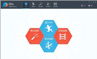 iDo 优酷视频编辑工具 优酷视频编辑处理软件1.0下载 视频处理 下载之家
