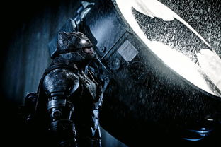 蝙蝠侠大战超人 曝预告前瞻 蝙蝠侠被超人囚禁