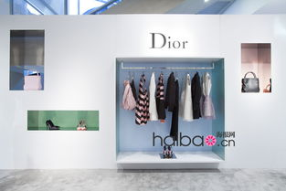 迪奥服装品牌中国门店