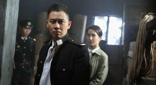 隐秘而伟大冷知识,顾耀东是唯一大学生,其它警员什么学历