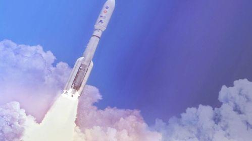 nasa火星探测器毅力号即将发射