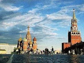 为什么去俄罗斯旅行