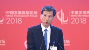 中国财长刘昆推动财税体制改革