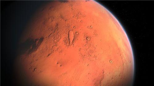 人类历史上第一次NASA毅力号录下了来自火星的声音