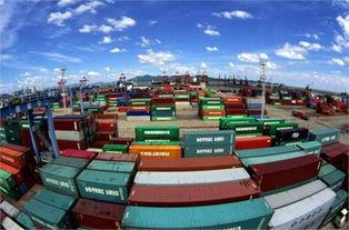 2017年内蒙古外贸进出口总值创历史新高