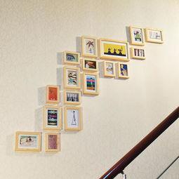 照片墙的位置风水