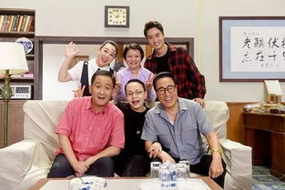 演员的诞生杨玏宋丹丹我爱我家24年重聚视频观看地址