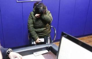 男子强奸88岁老太目前已经被警方抓获妻子接受询问不断哭泣