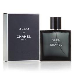 香奈儿香水 蔚蓝男士淡香水50ml男香水 专柜正品 包邮