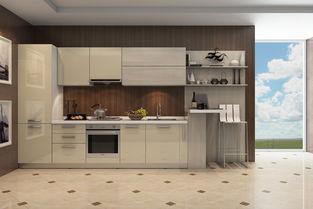 百色冠珠陶瓷 志邦厨柜 玛格定制家具