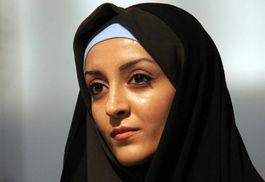 充满神秘的美 面纱下的中东美女如此惊艳