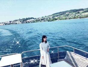 瑞士真的很美,向往他们静逸的生活,没有闹市的喧嚣,鼻综合悦美整形