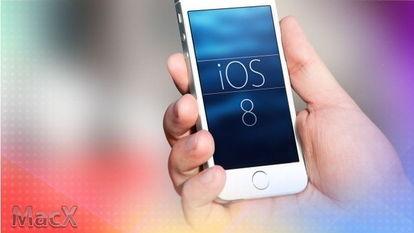 iOS 8 Beta 6延迟发布 GM版或9月初推出
