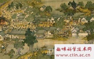 租房,宋朝也有租房族 皇帝也做包租公