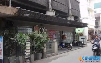 泰国清迈同志酒吧gogo bar