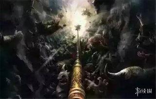 西游记十大神兵法宝排名 如意金箍棒只能排最后