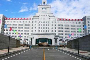 哈尔滨工业大学哪些专业比较好 大学教育
