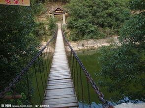 做梦梦见自己走独木桥