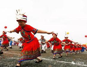 手之舞之:摆手舞中的历史  中国古典舞的起源