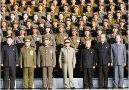 朝鲜官方正式确认金正恩将成为朝鲜第三代领导人