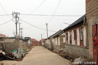 烟台栖霞有个地方叫陈家疃,是该市海拔最低点之一