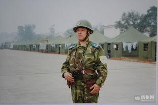 孙好铭 什么是军人的勇气 傻气与霸气