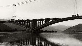 关于中国桥梁有哪些书