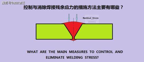 消除铸造应力和焊接应力的方法有哪些