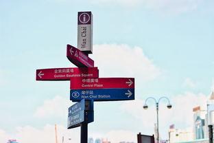 行走的香港