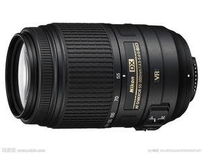 55300镜头的使用方法