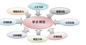 生涯规划的要素包括哪些