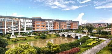 中国五大最美外国语大学 有你的学校吗