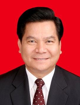 云南省人民政府代理省长李纪恒