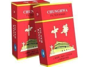 硬中华价格(硬盒的中华香烟大概是多少钱一条?)